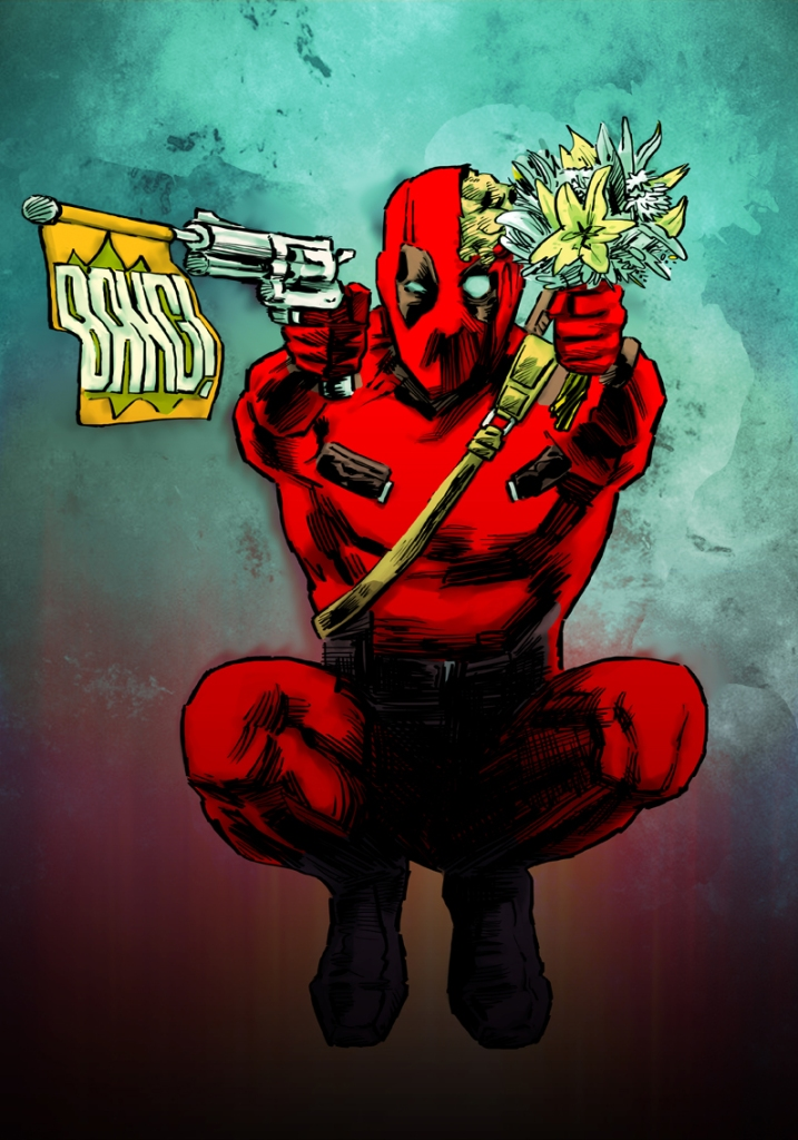 deadpool copia